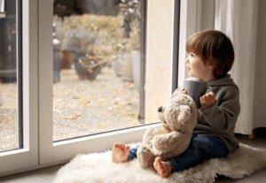 toddler social distancing