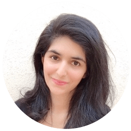 Saima N., A Supertired Mom (top tips for positive parenting contributor #4).