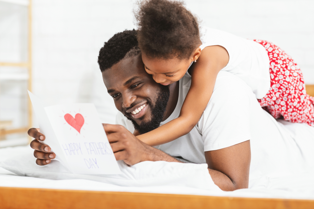 Unique Father's Day Ideas by Such a Little While