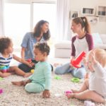 Top Tips for Positive Parenting: We're Better Together!