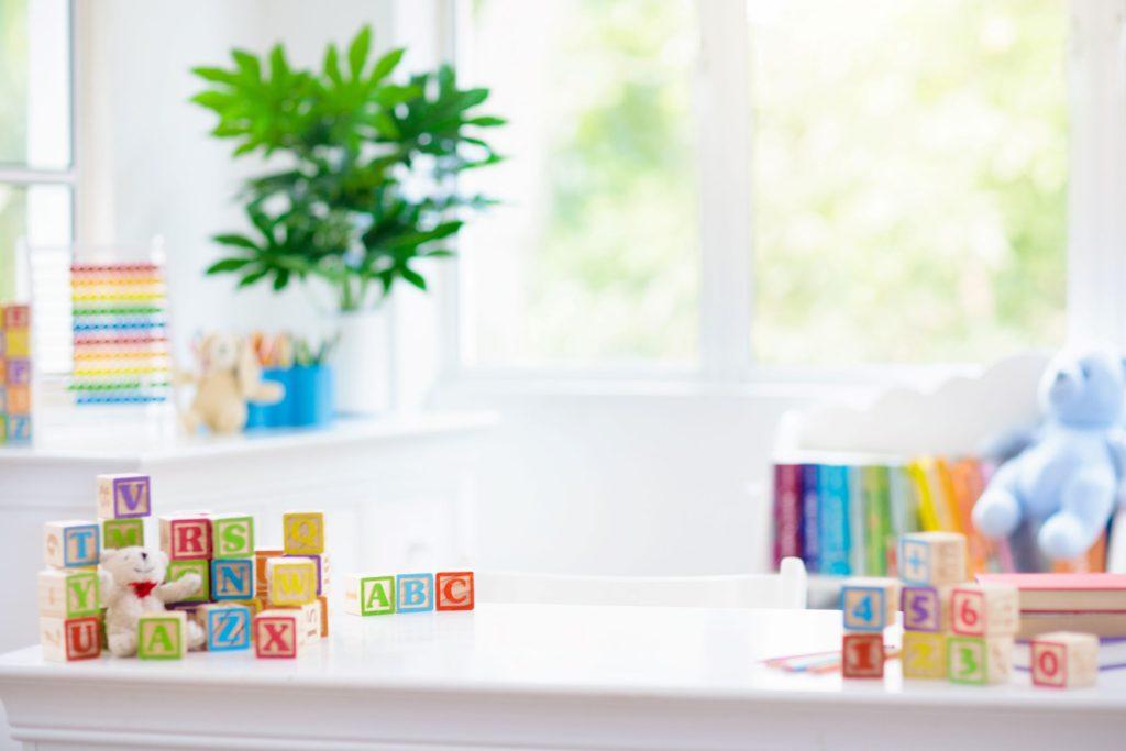 Homeschool Preschool Worksheets