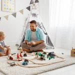 Best Wooden Toys for 2-Year-Olds: 2021 Gift Guide