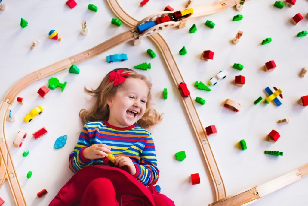 best wooden toys for 2-year-olds