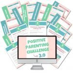 Free Positive Parenting PDF: The 30-Day Challenge!