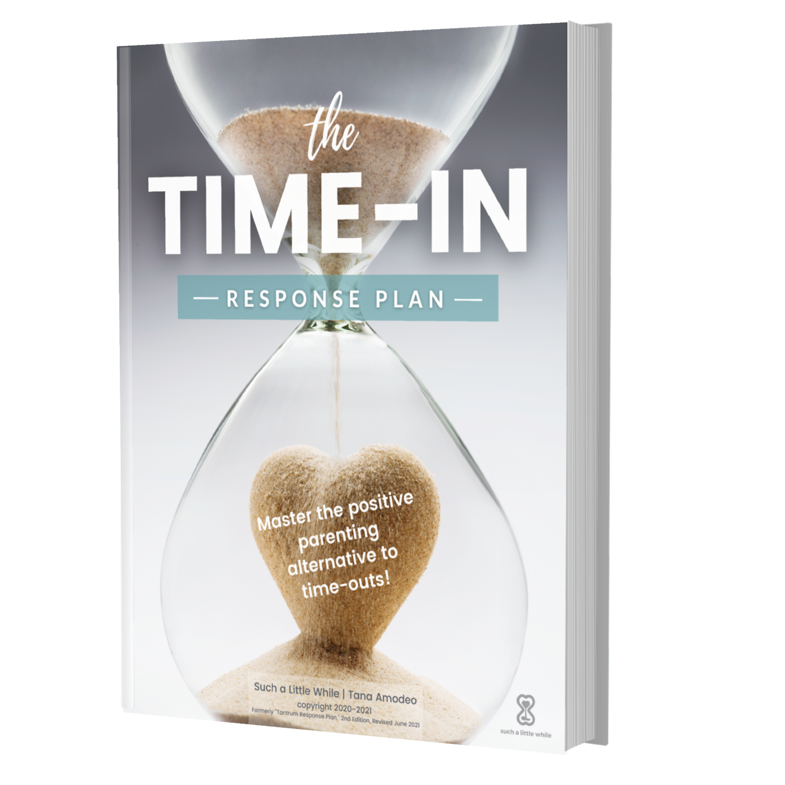 The Time-In Response Plan by Such a Little While